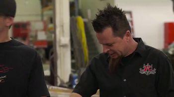 Tub O'Towels Heavy Duty TV Spot, 'KevDogg at It Again Stamping Dave!' - Thumbnail 4