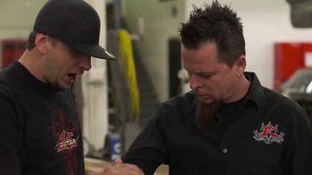Tub O'Towels Heavy Duty TV Spot, 'KevDogg at It Again Stamping Dave!' - Thumbnail 7