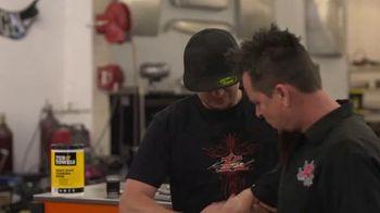 Tub O'Towels Heavy Duty TV Spot, 'KevDogg at It Again Stamping Dave!' - Thumbnail 8