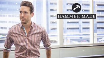 The Luck of Hammer Made TV Spot, 'Digital Scratcher Card' - Thumbnail 1