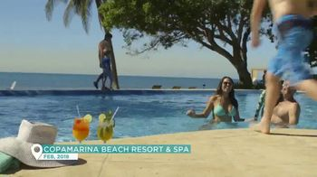 Government of Puerto Rico TV Spot, 'The Facts' Featuring Luis Fonsi - Thumbnail 7
