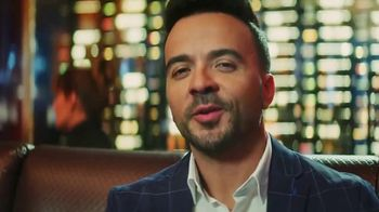 Government of Puerto Rico TV Spot, 'The Facts' Featuring Luis Fonsi - Thumbnail 9