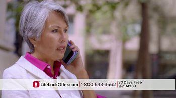 LifeLock TV Spot, 'Faces V3.1A' - Thumbnail 5