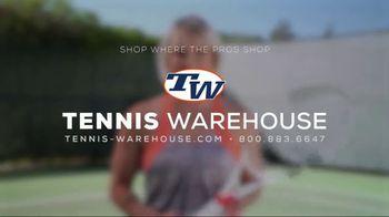 Tennis Warehouse TV Spot, 'Shop Where Bethanie Mattek-Sands Shops!' - Thumbnail 10