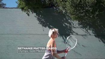 Tennis Warehouse TV Spot, 'Shop Where Bethanie Mattek-Sands Shops!' - Thumbnail 4