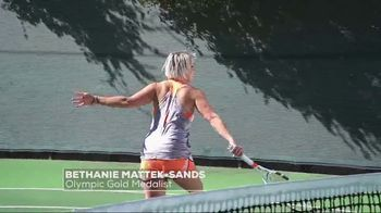 Tennis Warehouse TV Spot, 'Shop Where Bethanie Mattek-Sands Shops!' - Thumbnail 5