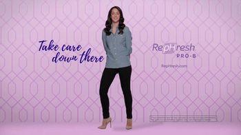 RepHresh Pro-B TV Spot, 'Take Care' - Thumbnail 10