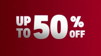 GNC Lowest Prices of the Season Sale TV Spot, 'Save on Your Favorite Items' - Thumbnail 4