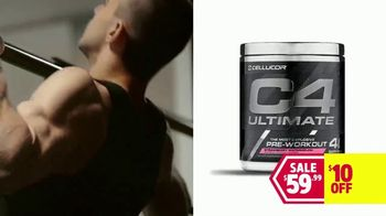 GNC Lowest Prices of the Season Sale TV Spot, 'Save on Your Favorite Items' - Thumbnail 6