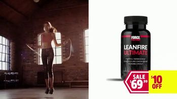 GNC Lowest Prices of the Season Sale TV Spot, 'Save on Your Favorite Items' - Thumbnail 7