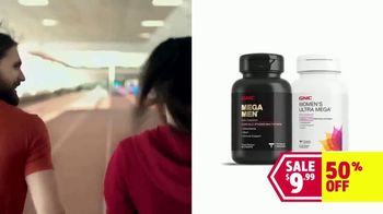GNC Lowest Prices of the Season Sale TV Spot, 'Save on Your Favorite Items' - Thumbnail 8