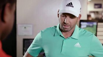 PGA TOUR Superstore TV Spot, 'Improve Your Best Game' Feat. Sergio Garcia - Thumbnail 1