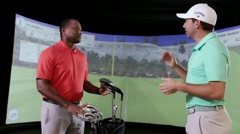 PGA TOUR Superstore TV Spot, 'Improve Your Best Game' Feat. Sergio Garcia - Thumbnail 2