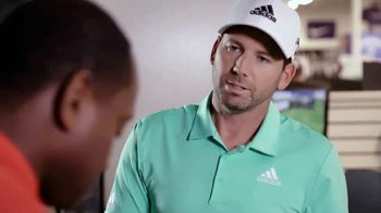 PGA TOUR Superstore TV Spot, 'Improve Your Best Game' Feat. Sergio Garcia - Thumbnail 5