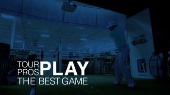 PGA TOUR Superstore TV Spot, 'Improve Your Best Game' Feat. Sergio Garcia - Thumbnail 7
