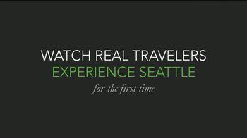 Visit Seattle TV Spot, 'Wine' - Thumbnail 7