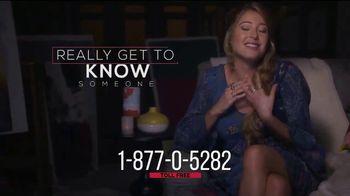 Lavalife TV Spot, 'Try Something New'