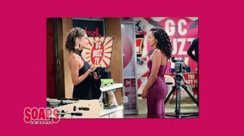 CBS Soaps in Depth TV Spot, 'Young & Restless: All the Family Drama' - Thumbnail 2