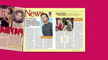 CBS Soaps in Depth TV Spot, 'Young & Restless: All the Family Drama' - Thumbnail 3