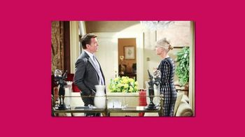 CBS Soaps in Depth TV Spot, 'Young & Restless: All the Family Drama'