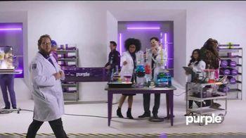 Purple Mattress TV Spot, 'Billy' - Thumbnail 1