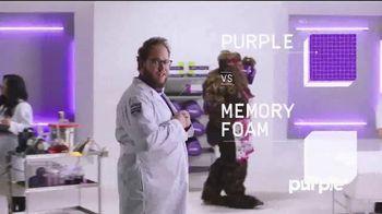 Purple Mattress TV Spot, 'Billy' - Thumbnail 2