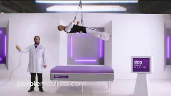 Purple Mattress TV Spot, 'Billy'