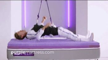 Purple Mattress TV Spot, 'Billy' - Thumbnail 4