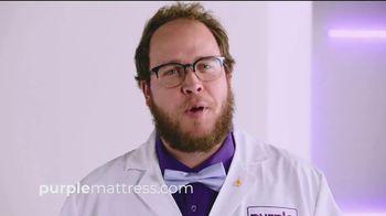 Purple Mattress TV Spot, 'Billy' - Thumbnail 5