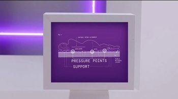 Purple Mattress TV Spot, 'Billy' - Thumbnail 9