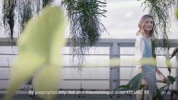 Xeljanz XR TV Spot, 'Cactus'