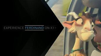 XFINITY On Demand TV Spot, 'Ferdinand' - Thumbnail 10