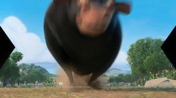 XFINITY On Demand TV Spot, 'Ferdinand' - Thumbnail 2