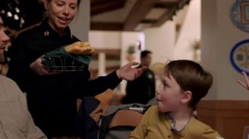 Olive Garden TV Spot, 'Everyday Value: Italian Generosity' - Thumbnail 1