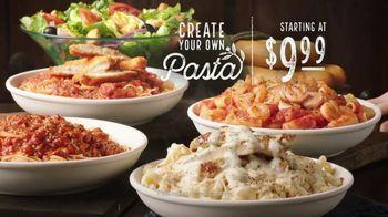 Olive Garden TV Spot, 'Everyday Value: Italian Generosity' - Thumbnail 9