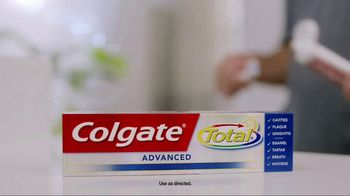 Colgate Total TV Spot, 'Be Totally Ready' - Thumbnail 7