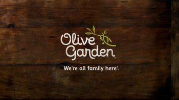 Olive Garden Never Ending Classics TV Spot, 'Urgency' - Thumbnail 10