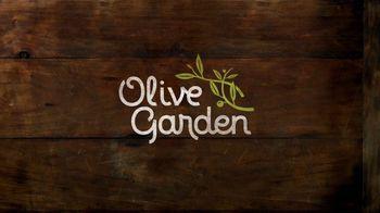 Olive Garden Never Ending Classics TV Spot, 'Urgency' - Thumbnail 3