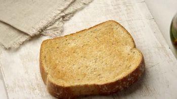Sara Lee Artesano Bread TV Spot, 'Build Something Better' - Thumbnail 5