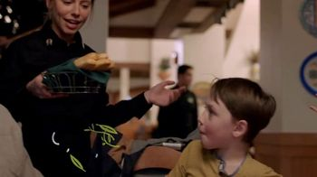 Olive Garden TV Spot, 'Everyday Value (Music Forward) :30' - Thumbnail 1