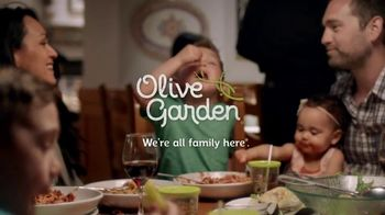 Olive Garden TV Spot, 'Everyday Value (Music Forward) :30' - Thumbnail 10