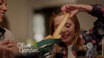 Olive Garden TV Spot, 'Everyday Value (Music Forward) :30' - Thumbnail 2
