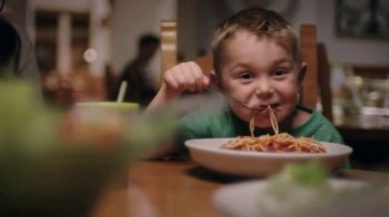 Olive Garden TV Spot, 'Everyday Value (Music Forward) :30'