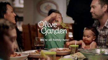 Olive Garden TV Spot, 'Everyday Value' - Thumbnail 10
