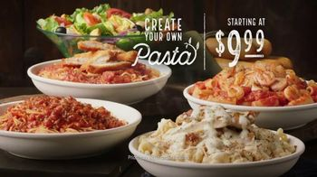 Olive Garden TV Spot, 'Everyday Value' - Thumbnail 7