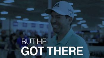 PGA TOUR Superstore TV Spot, 'Try, Try and Try Again' Feat. Sergio García - Thumbnail 9