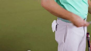 PGA TOUR Superstore TV Spot, 'Try, Try and Try Again' Feat. Sergio García - Thumbnail 2