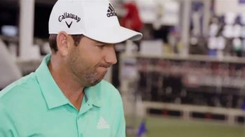 PGA TOUR Superstore TV Spot, 'Try, Try and Try Again' Feat. Sergio García - Thumbnail 4