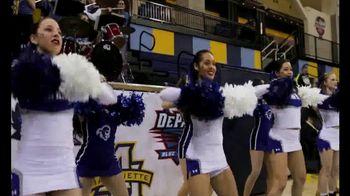 Big East Conference TV Spot, '2018 Big East Women's Basketball Tournament' - Thumbnail 3