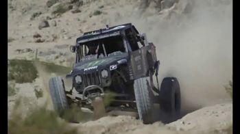 Monster Energy TV Spot, '2018 King of the Hammers' - Thumbnail 6